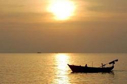 Sunset Nha Trang