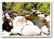 Ba Ho Stream (Three-Lake Stream)