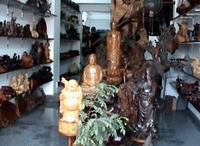 Gifts and Souvenirs Shop of Khanh Hoa Tourism Company