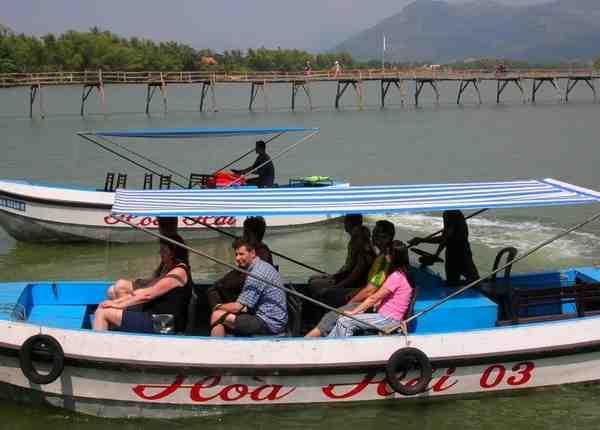 Nha Trang River Cruise
