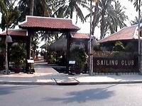 Sailing Club Restaurant