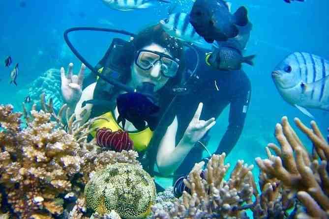 Nha Trang Scuba Diving